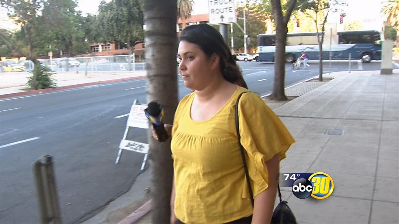 Fresno Unified teacher pleads not guilty to underage sex charges
