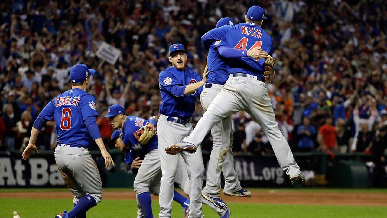 (AP Photo/David J. Phillip)