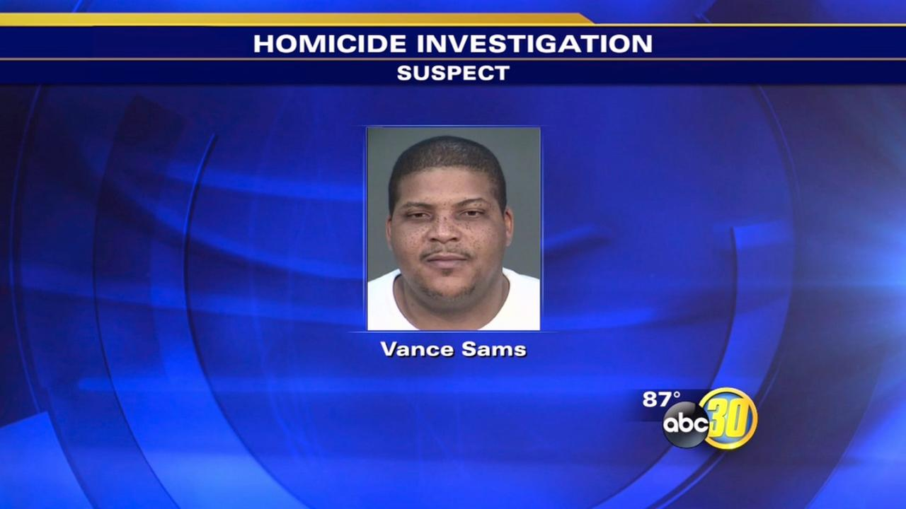 Fresno police arrest suspect in Fourth of July murder