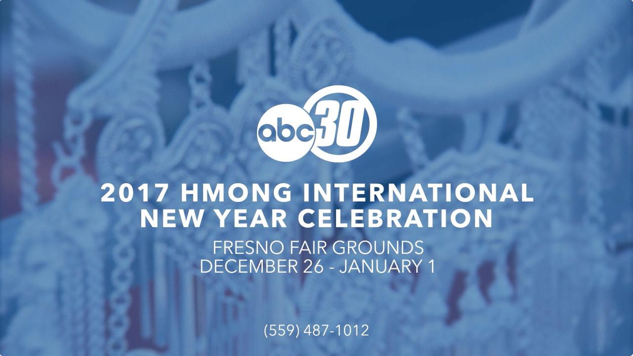 Hmong New Year Celebration