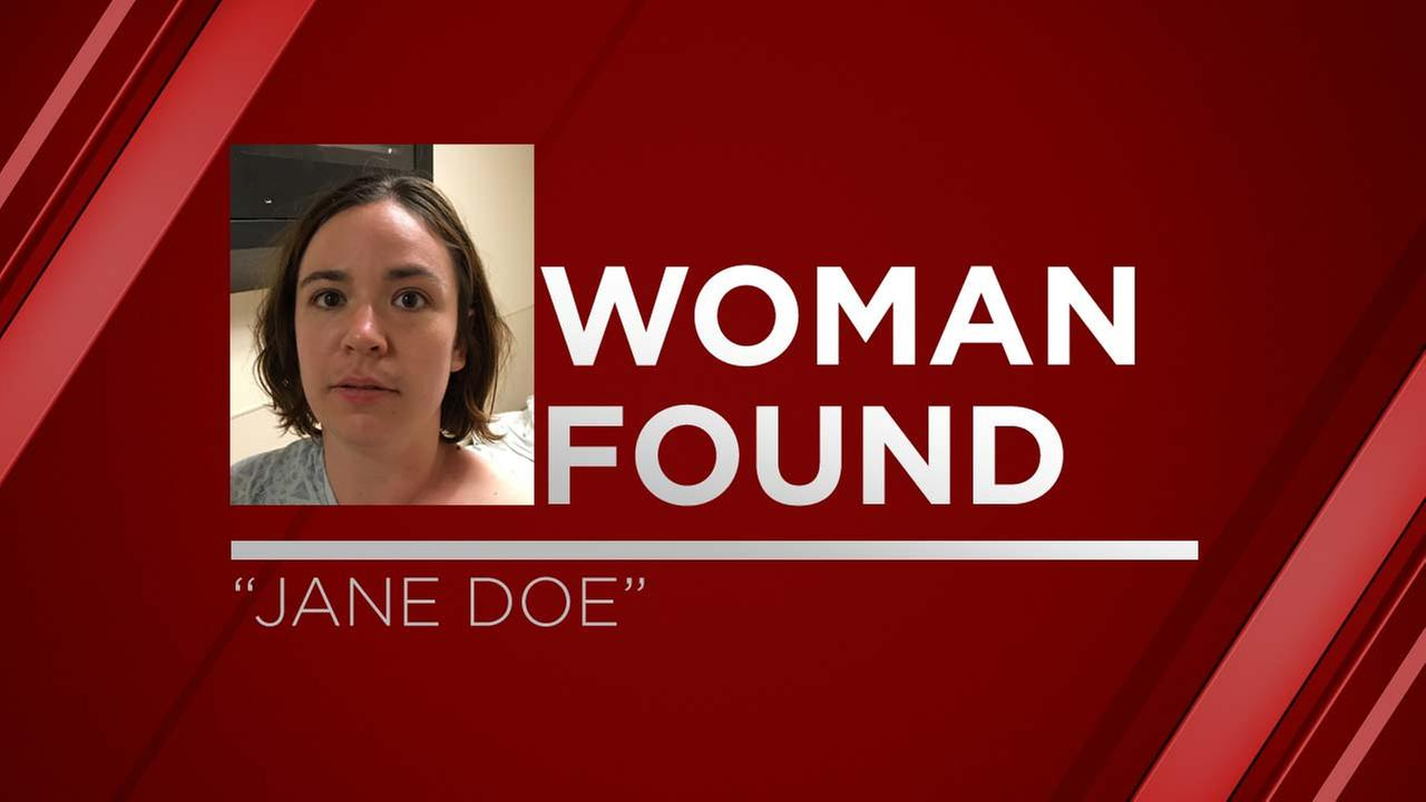 Woman found wandering in California claims to be mermaid