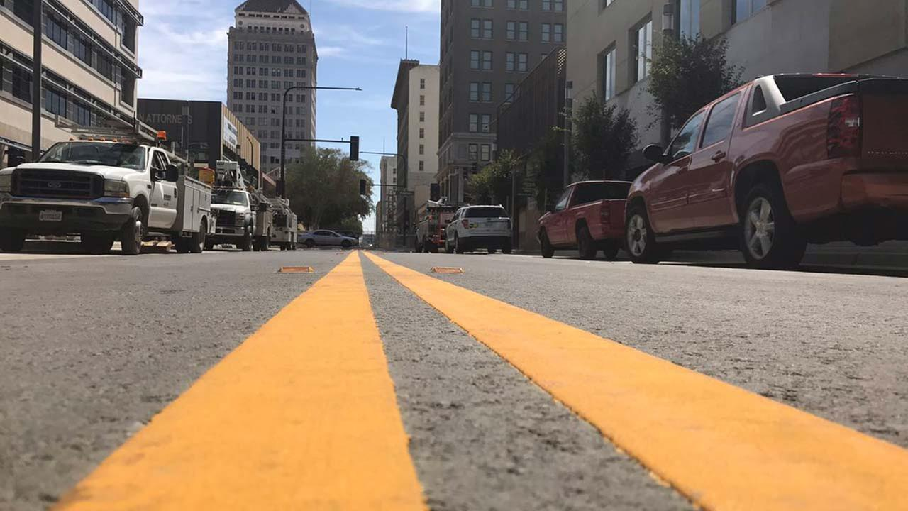 Big party planned for the Fulton Street opening in Downtown Fresno