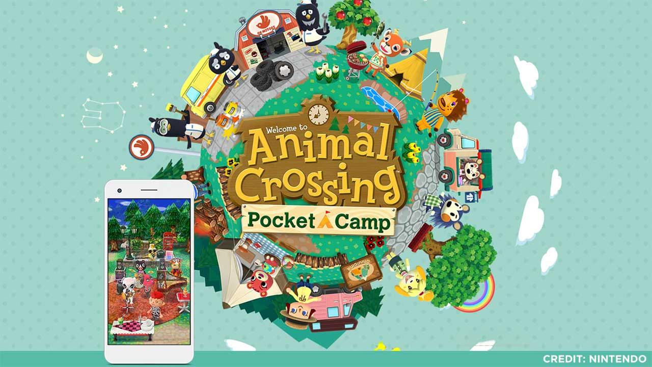Animal Crossing Pocket Camp: How to Customize Your Campsite