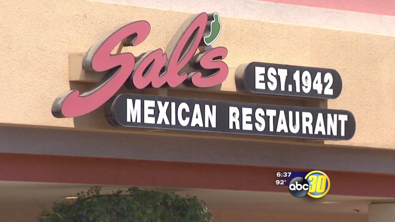 Sals Mexican Restaurant settles sexual harassment charge