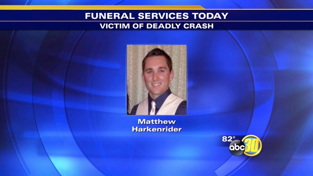 Memorial service held for Clovis man killed by alleged DUI driver
