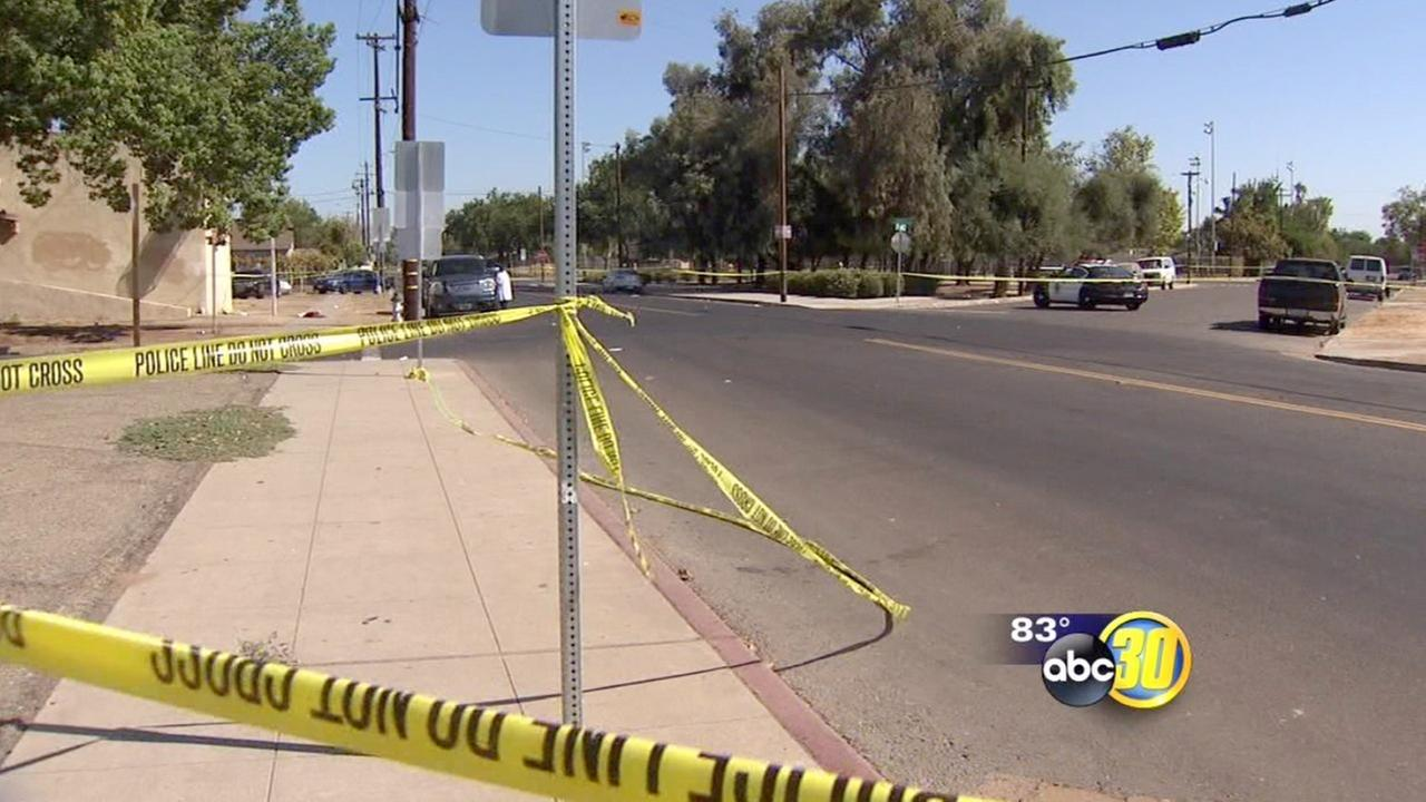 1 killed, 1 injured in Southwest Fresno shooting