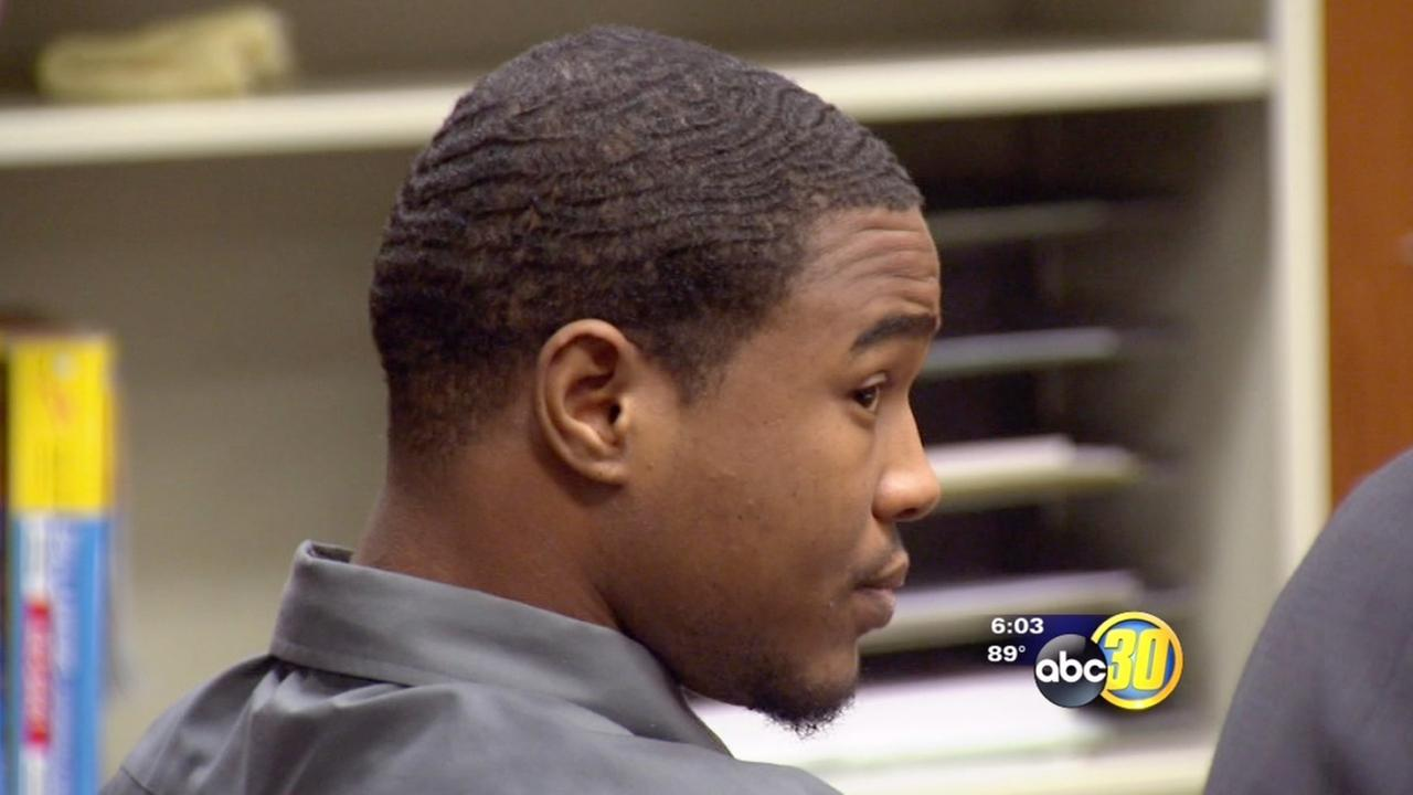 Jury finds Terrance Lee guilty of second-degree murder