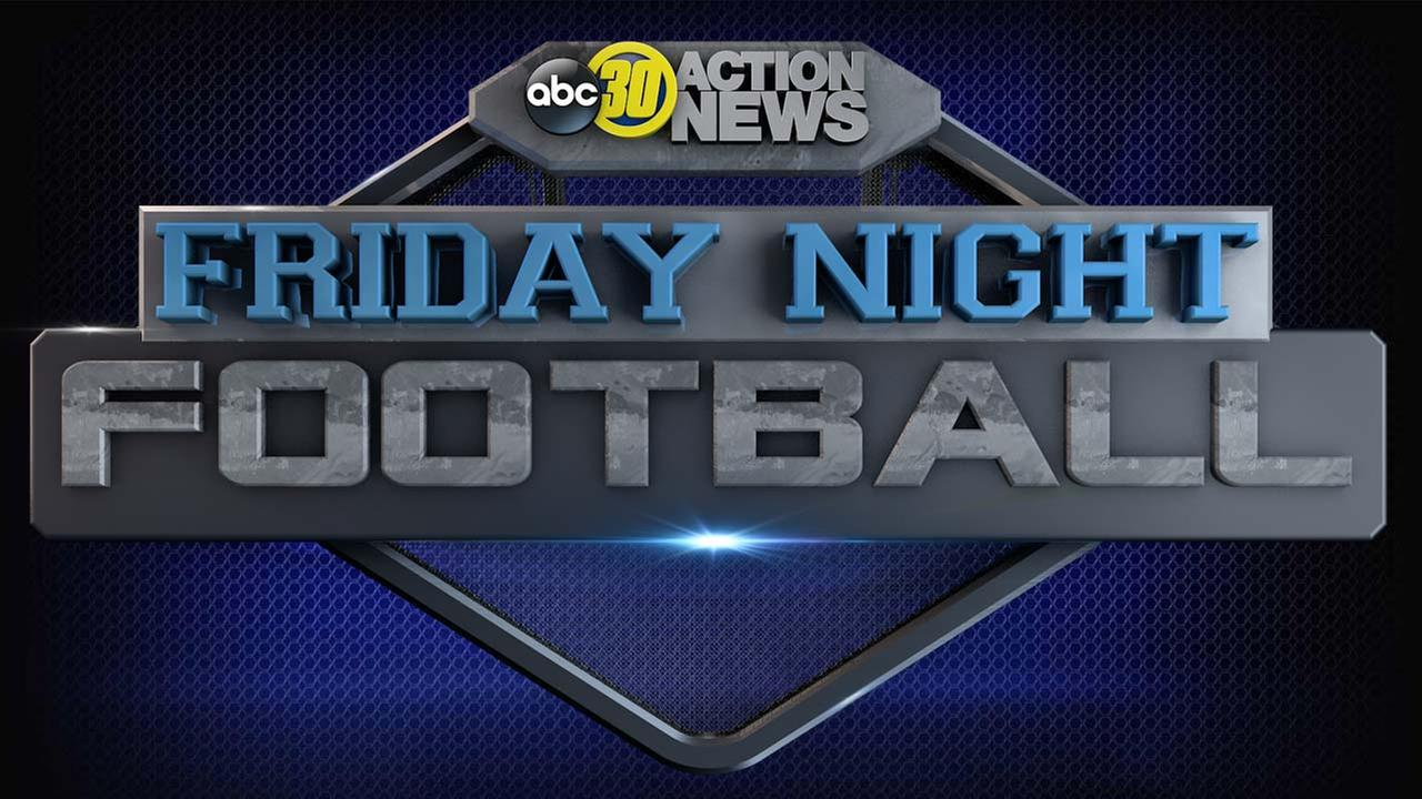 friday night football schedule collage football news
