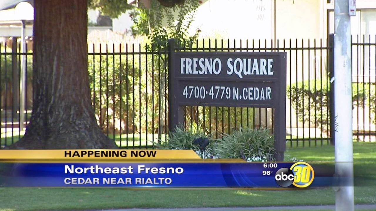 Northeast Fresno stabbing leaves man in critical condition