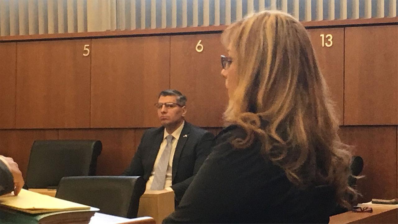 Erica Bautista in court