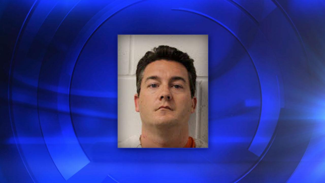 Child Molestation suspect Dan Sisk
