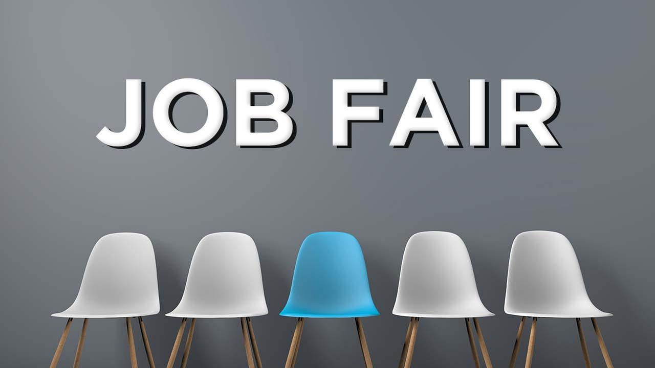 Job fair being held in Madera County