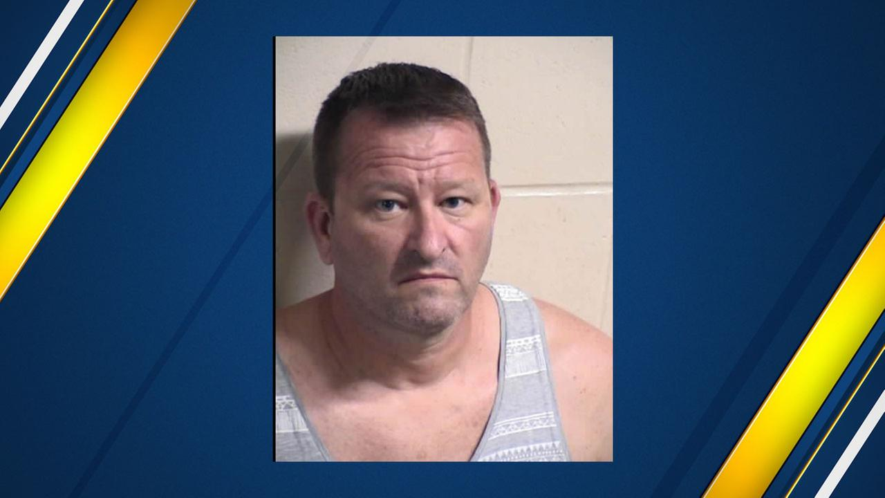 Clovis East High School teacher Damon Eric Wright, 48, is accused of sexual misconduct.