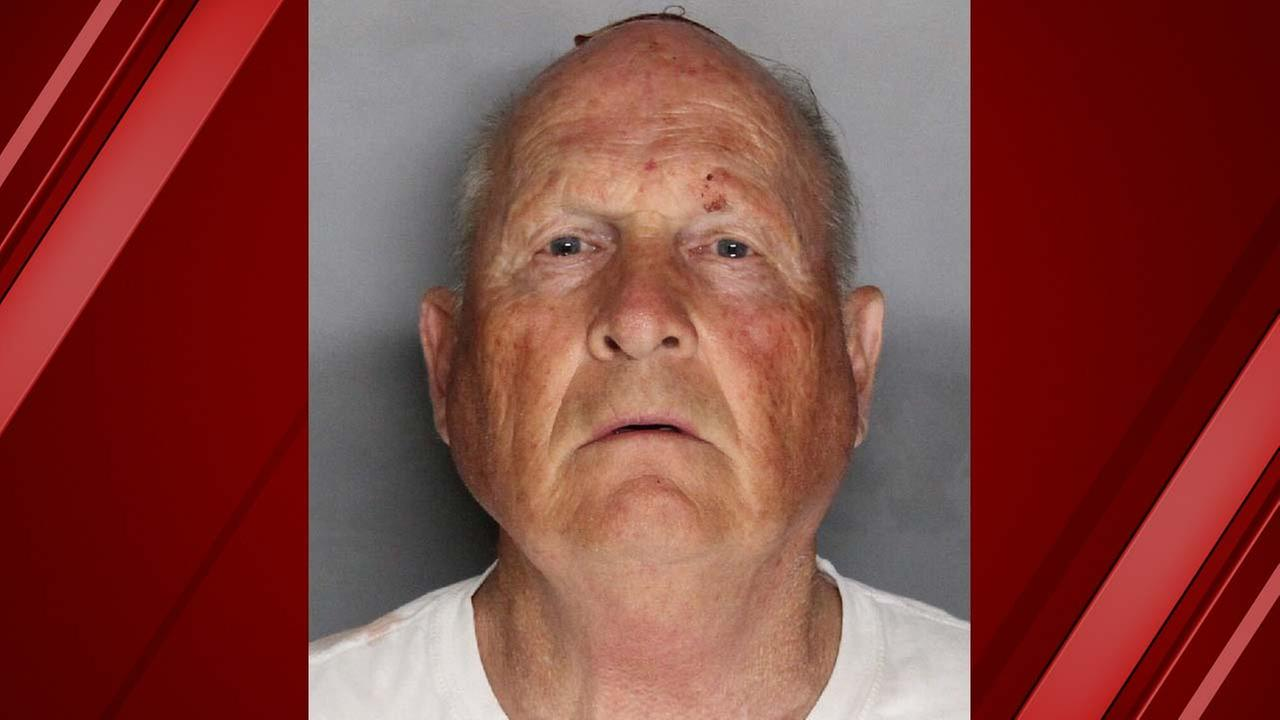 Law enforcement official has identified a suspected California serial killer as 77-year-old Joseph James DeAngelo, a former police officer.
