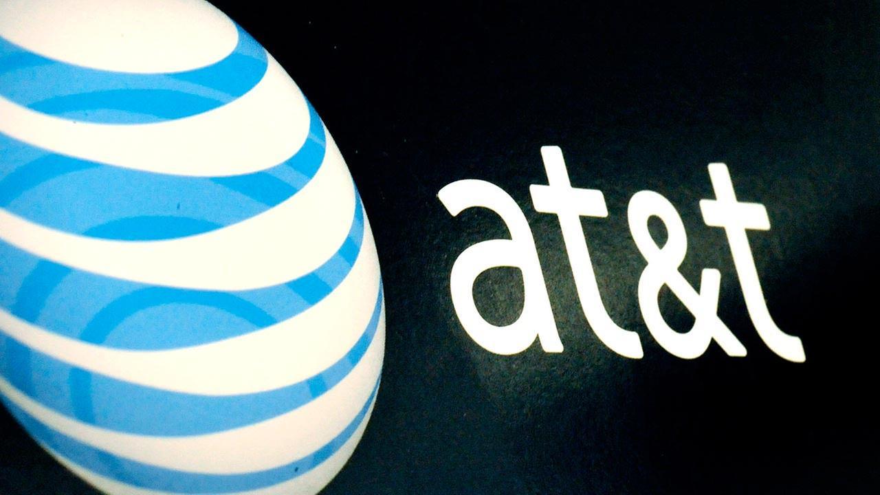 FILE: AT&T logo