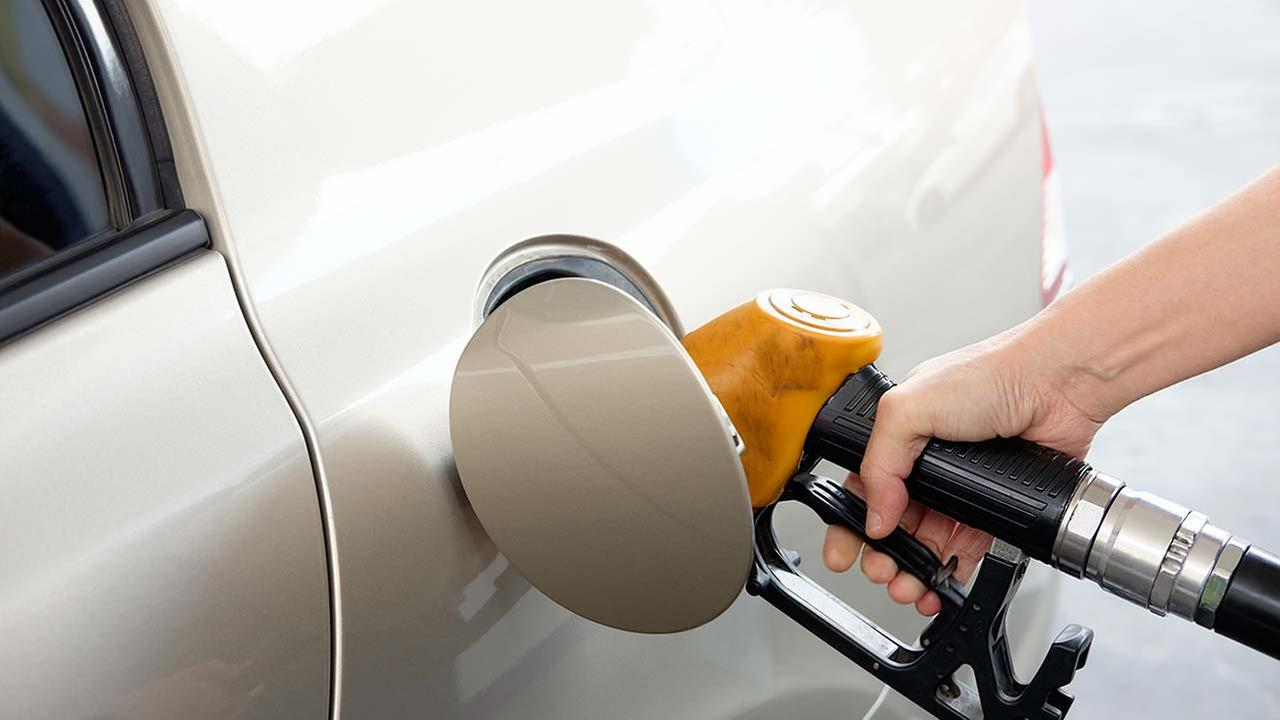(Shutterstock) U.S. oil prices crashed through the $70-a-barrel mark for the first time since late 2014, foreshadowing costlier gasoline and consumer goods.