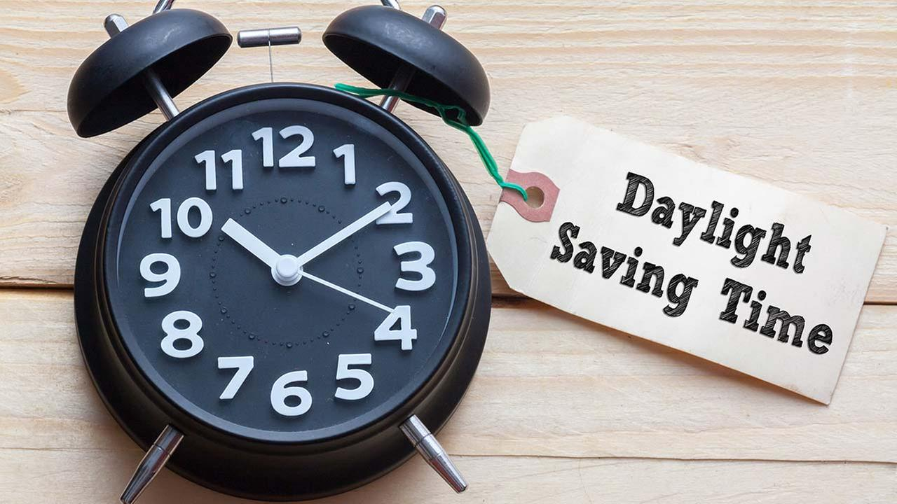 Daylight saving time in California may be a thing of the past as bill advances to Governor