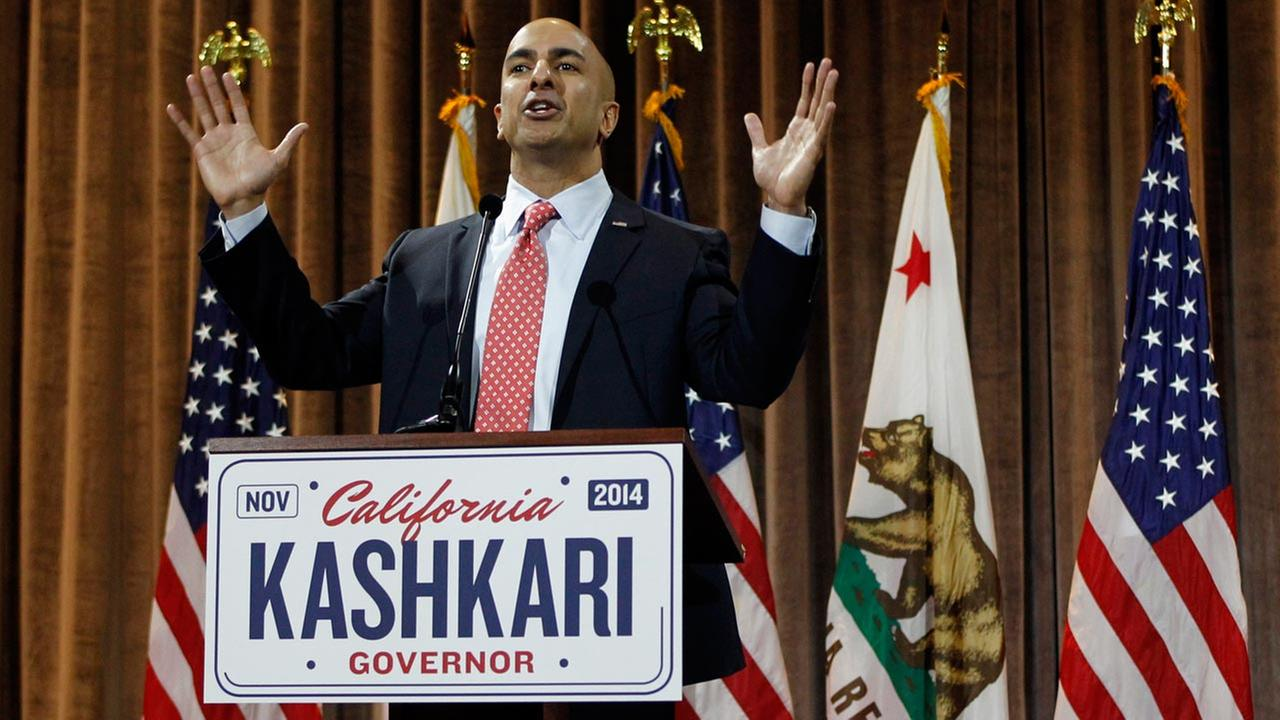 Can history possibly be on Kashkari's side?