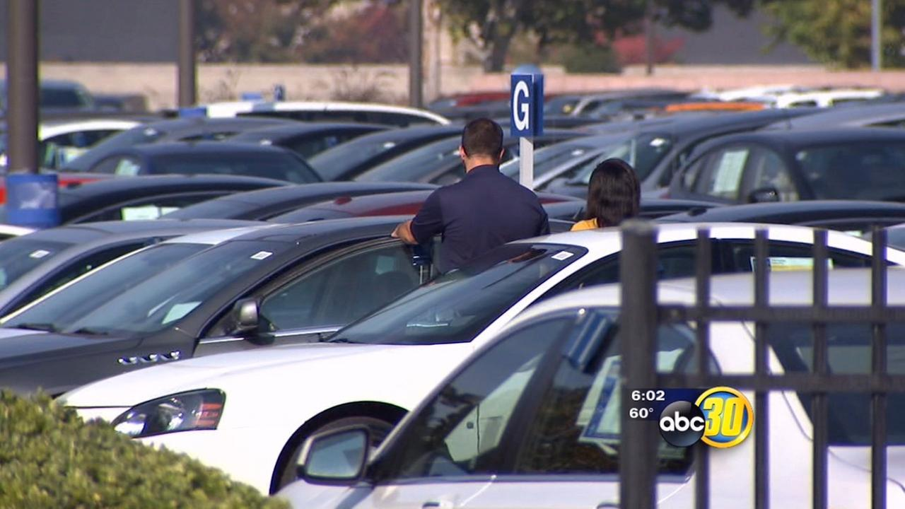 Car Dealerships Don T Have To Tell Buyers About Active Recalls On