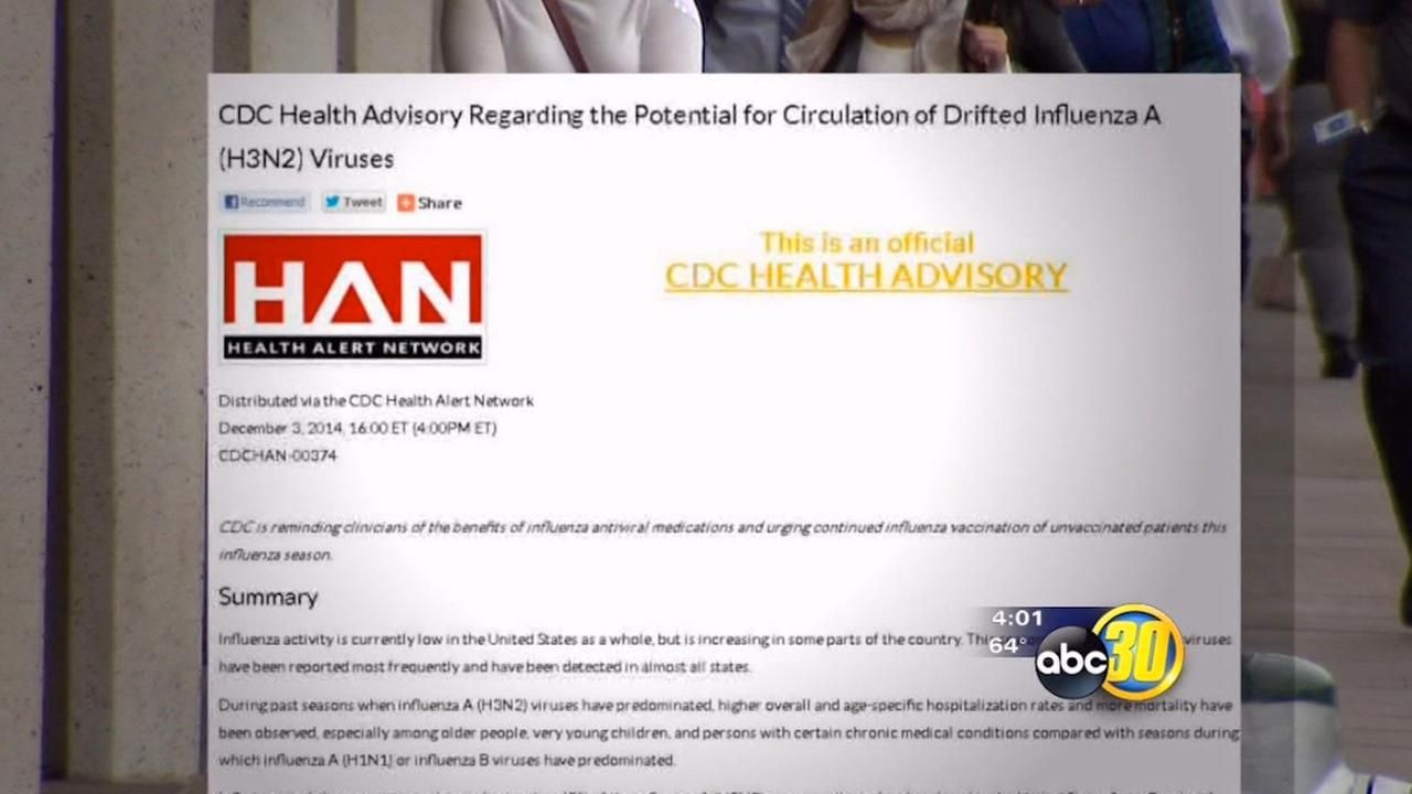 Flu clinic preview