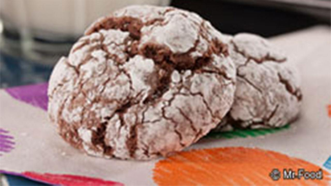 Thanks to cake mix, these homemade cookies are almost effortless.
