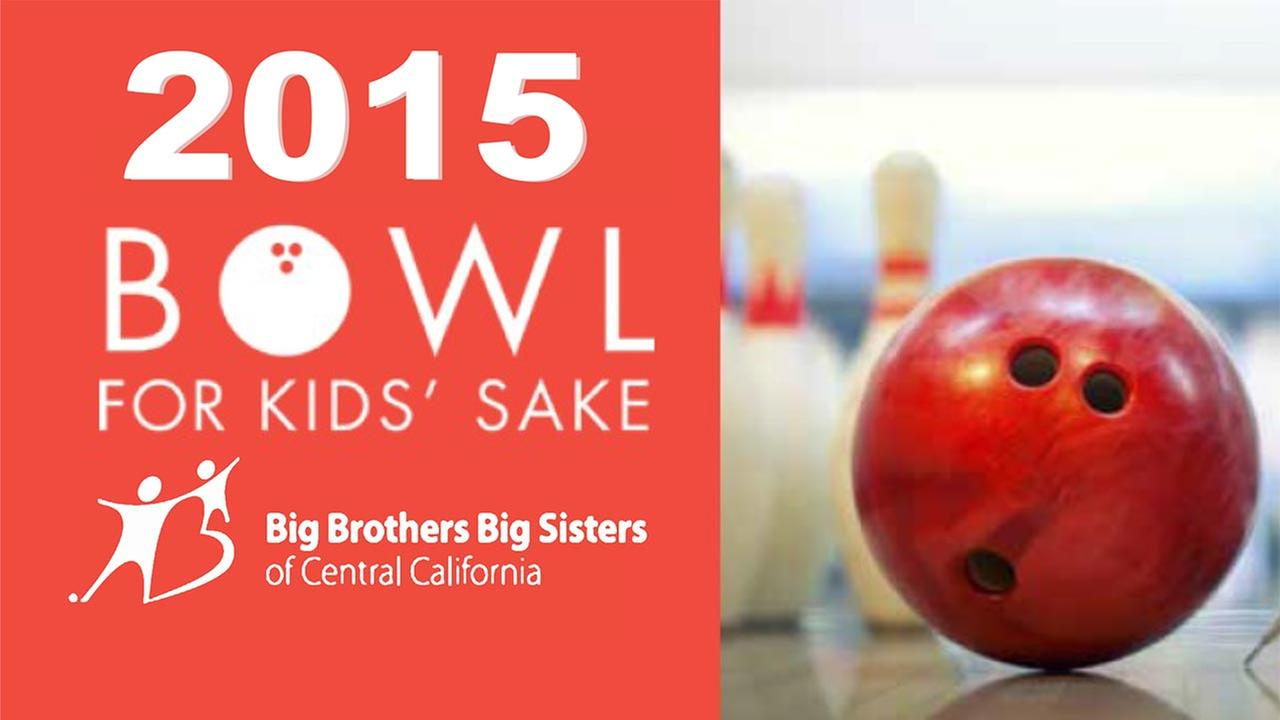 2015 Bowl For Kids Sake