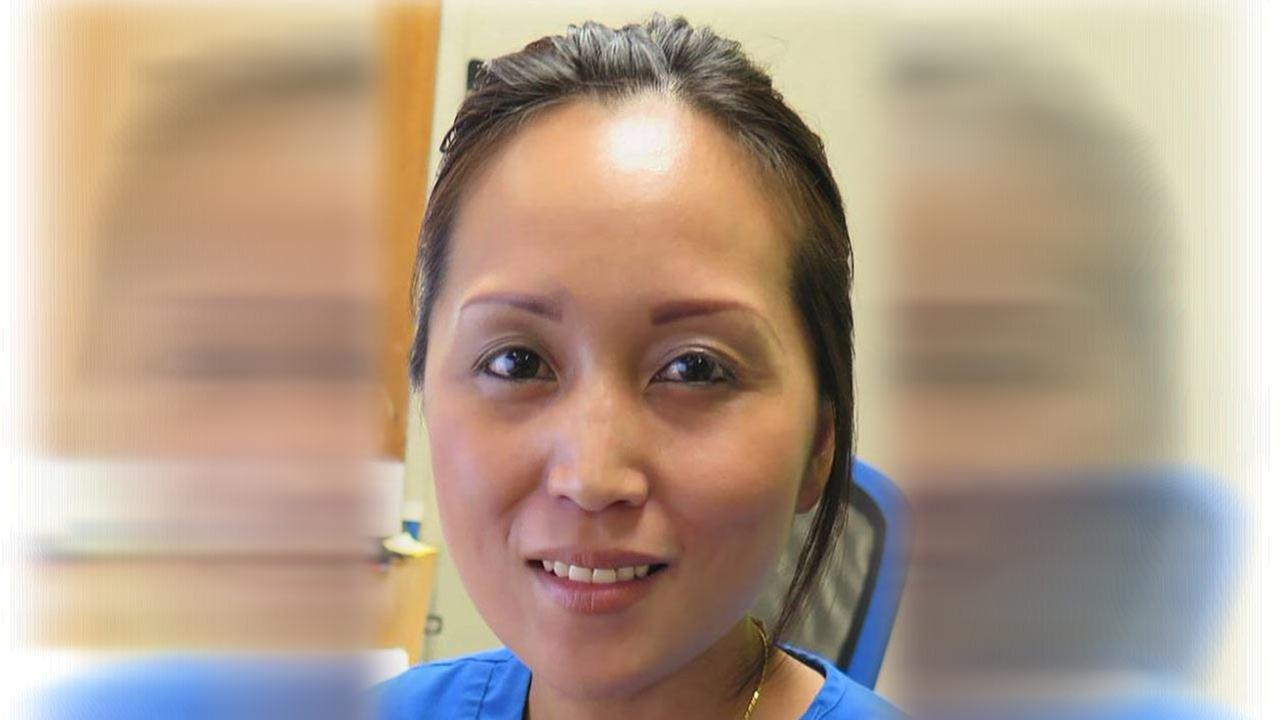 Zyang Vang\Becky Vang