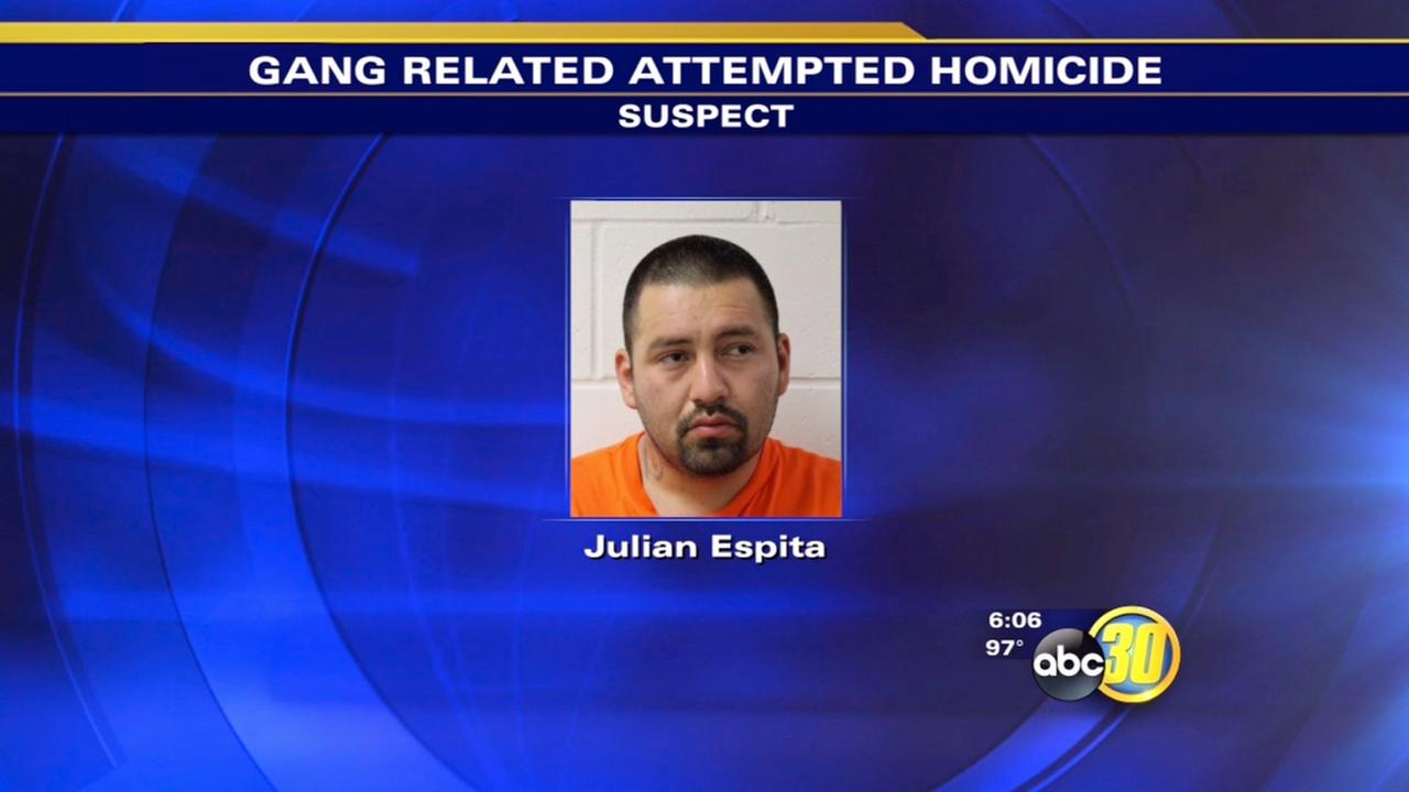 Tulare county gang violence crackdown nets 3 arrests abc30 com