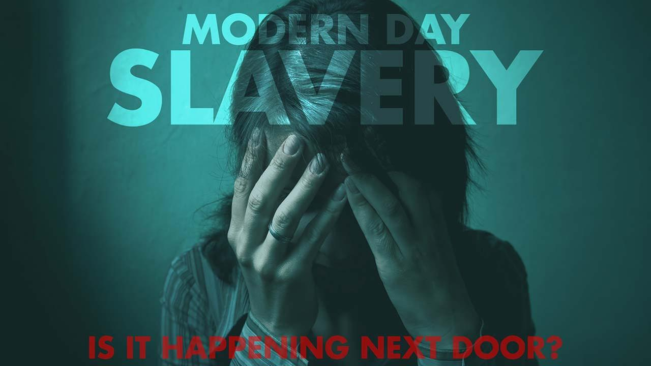 modern day slavery Contemporary slavery, also known as modern slavery or neo-slavery, refers to  institutional slavery that continues to exist in present day society estimates of the .
