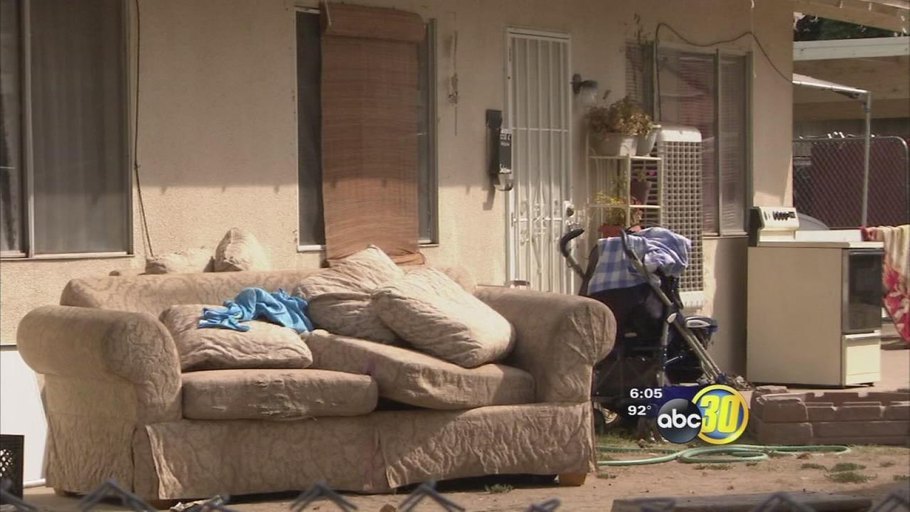 Fresno starts identifying blighted properties