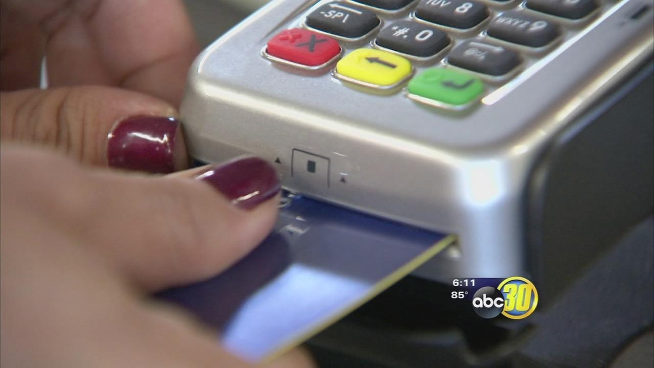 Are Retailers Ready for the New Chip Card Technology?