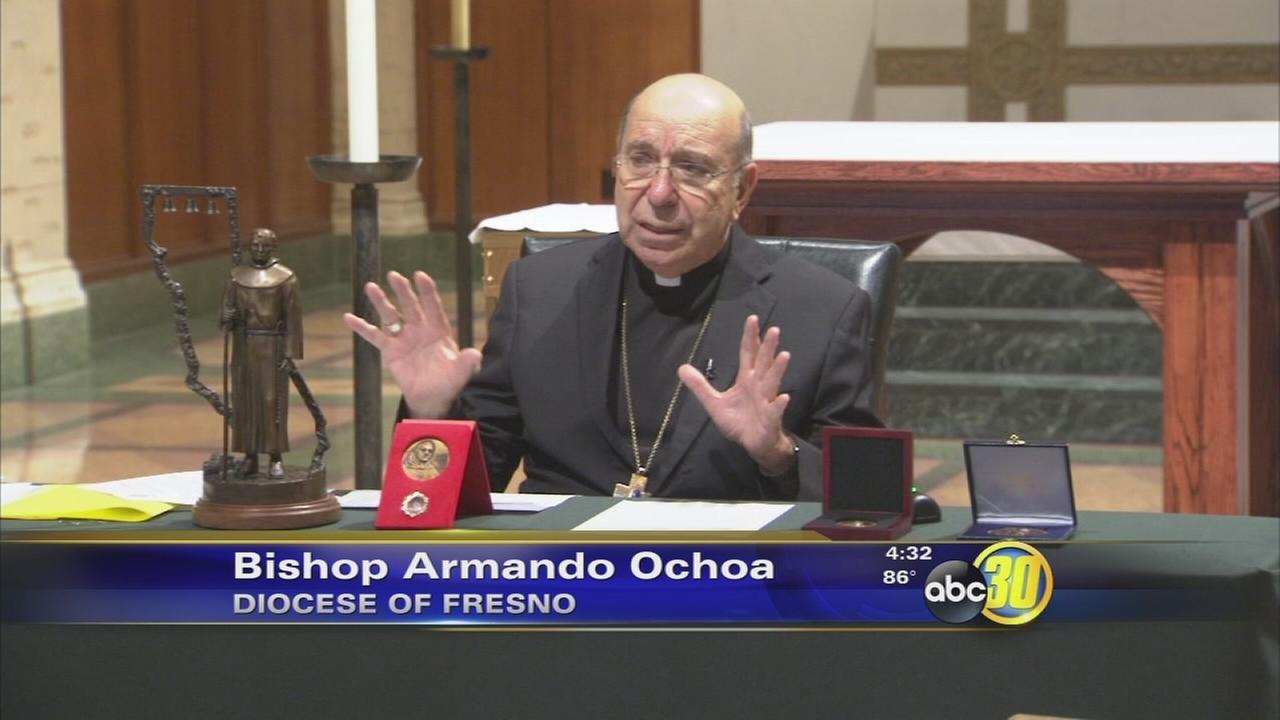 bishop ochoa