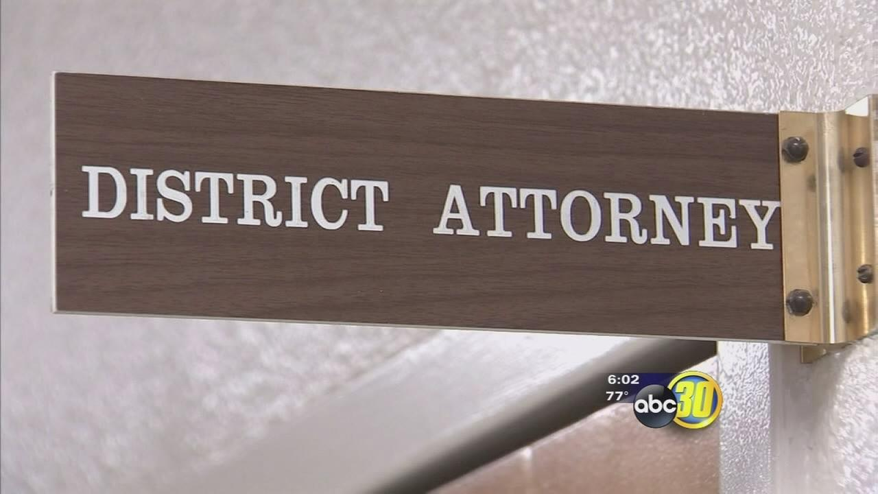Madera County DA?s office is making a step towards stopping political corruption