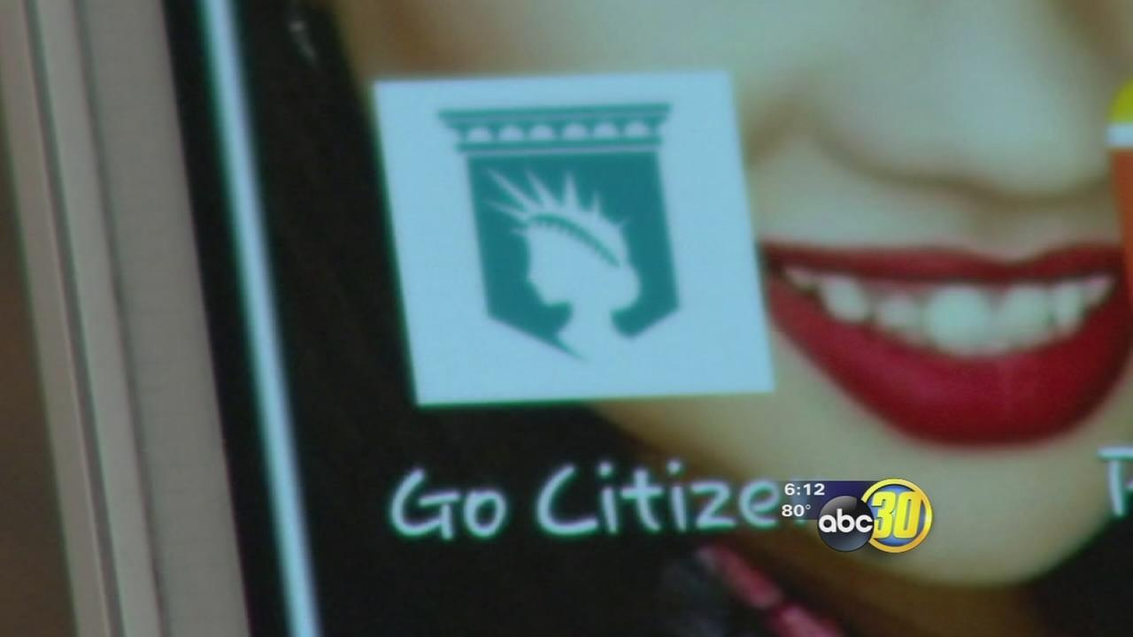 Go Citizen App Makes Naturalization Process Cheaper and Easier