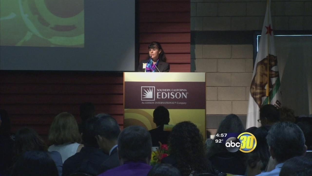 Southern California Edison celebrates Hispanic leaders for Hispanic Heritage Month