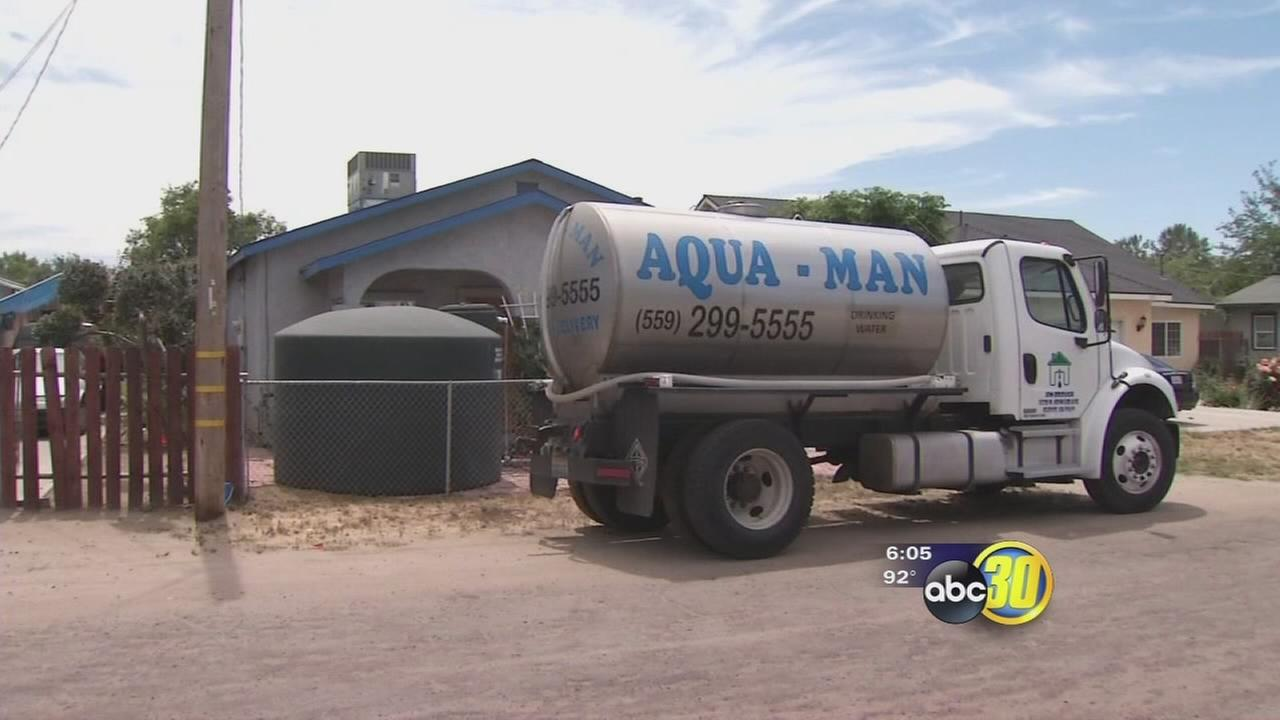 South Valley county taking steps to ease drought impact on families