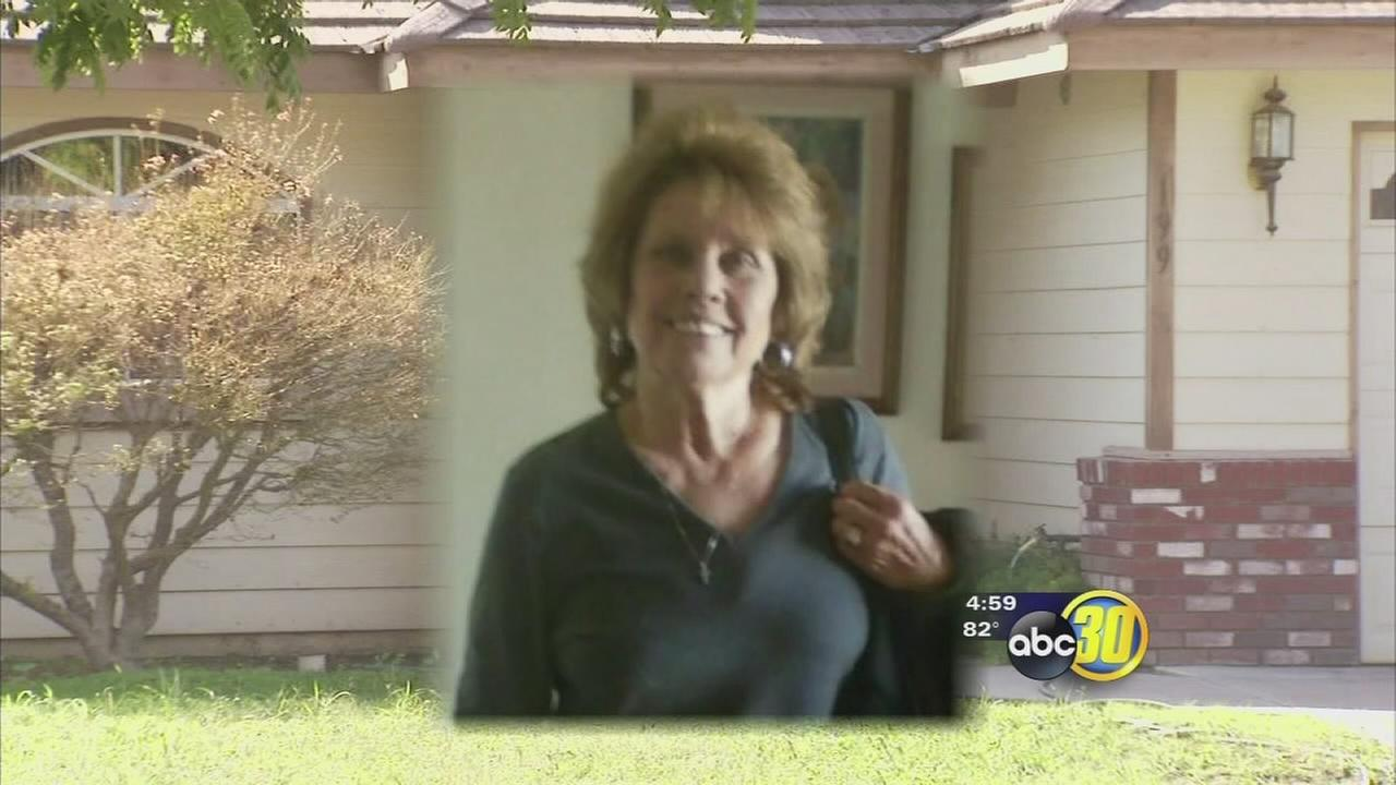 Neighbors shocked by murder of 68-year-old woman