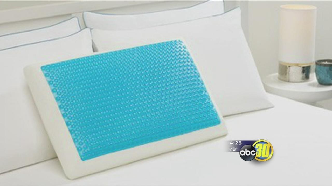 Simple Solutions: Finding the perfect pillow