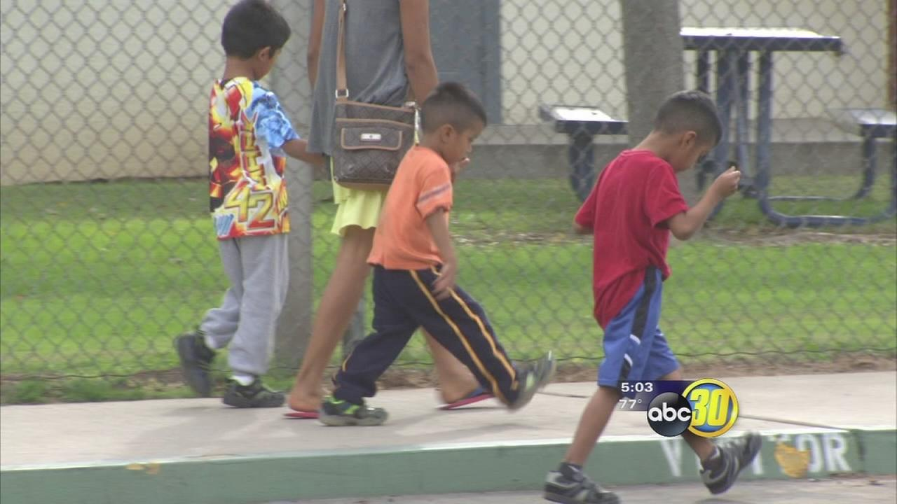 Fresno Unified joins District Attorney in trying to reduce truancy