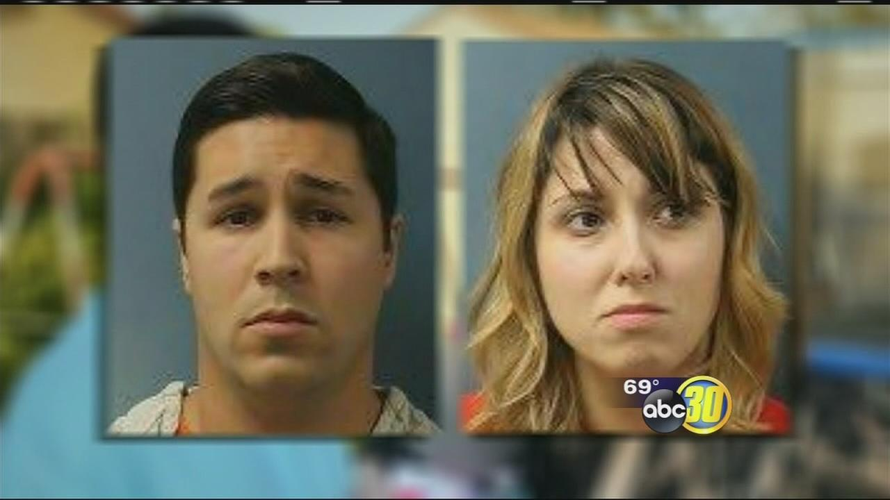 Visalia parents will not be charged in the death of their baby