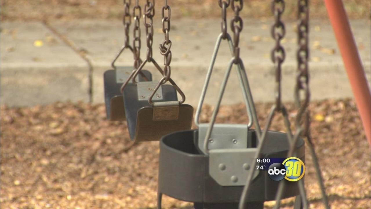 Fresno PD investigating series of armed robberies at Northwest Fresno Parks