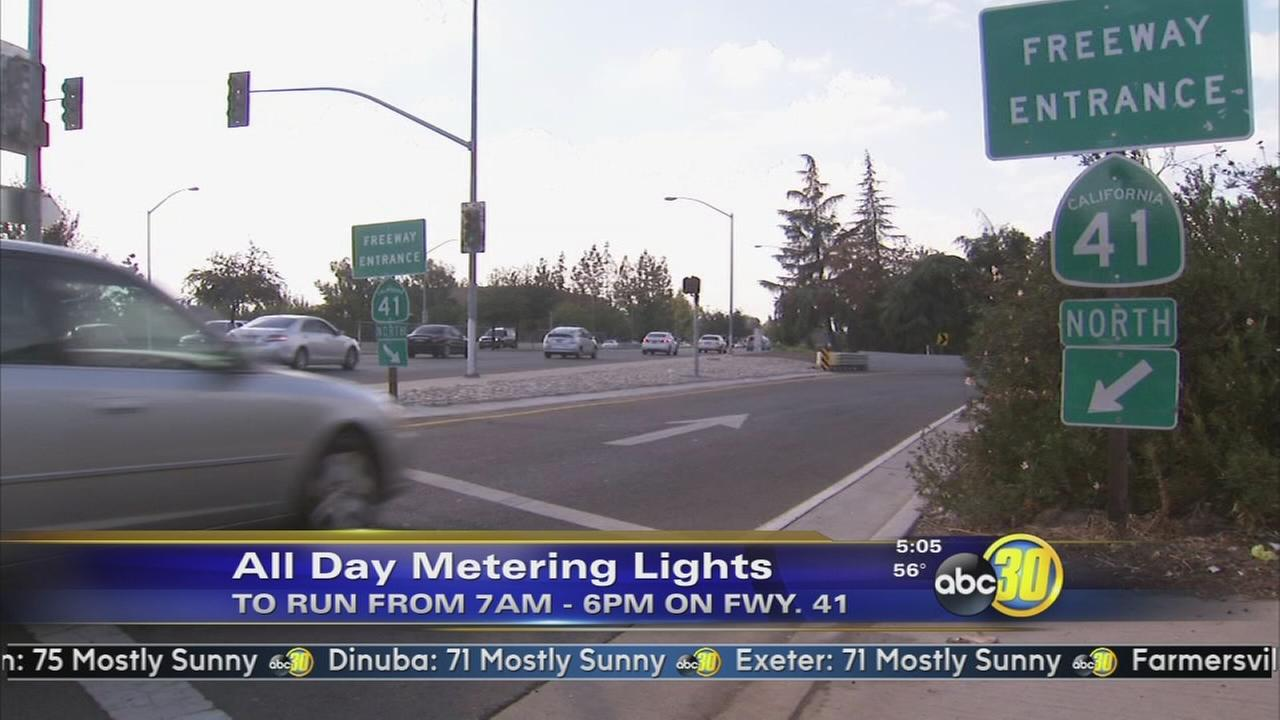 (PDF) Traffic light control: A case study - ResearchGate