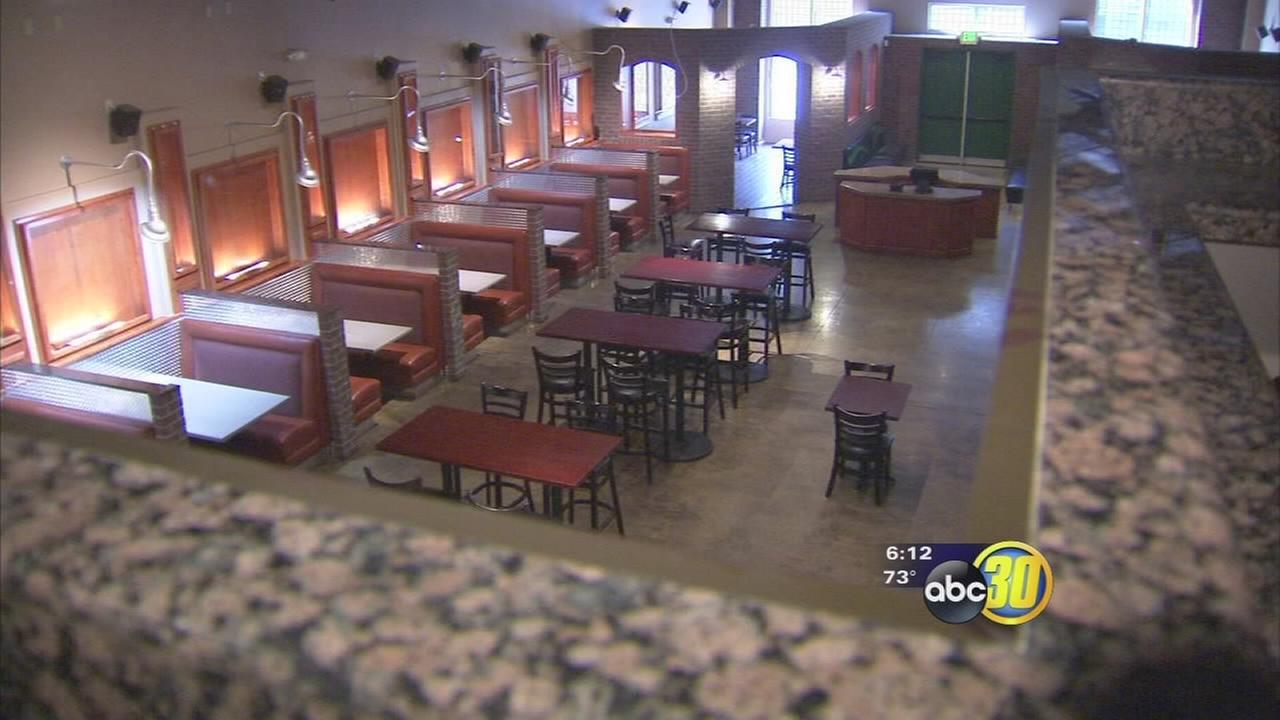 New eating/drinking option for Downtown Fresno