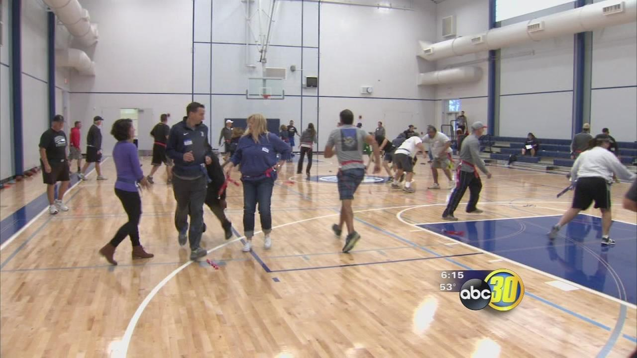 Football fever is taking over Fresno Unified