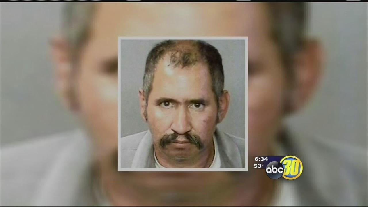 Serial killer sentenced to 10 consecutive life sentences