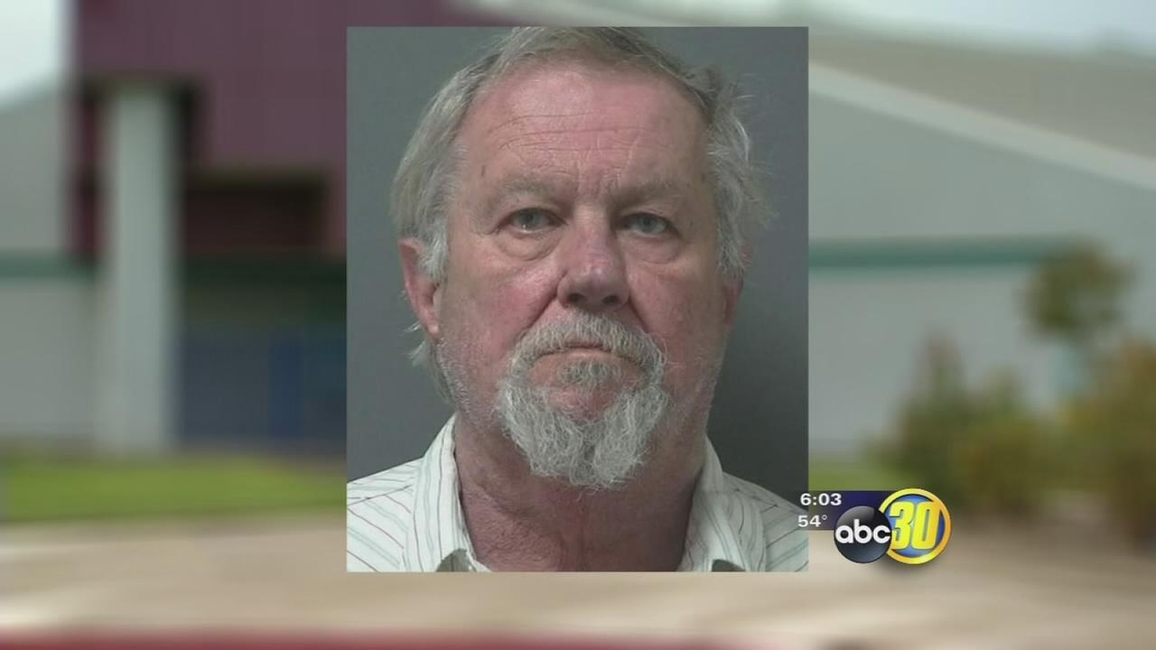 Reef Sunset Middle School teacher facing serious charges