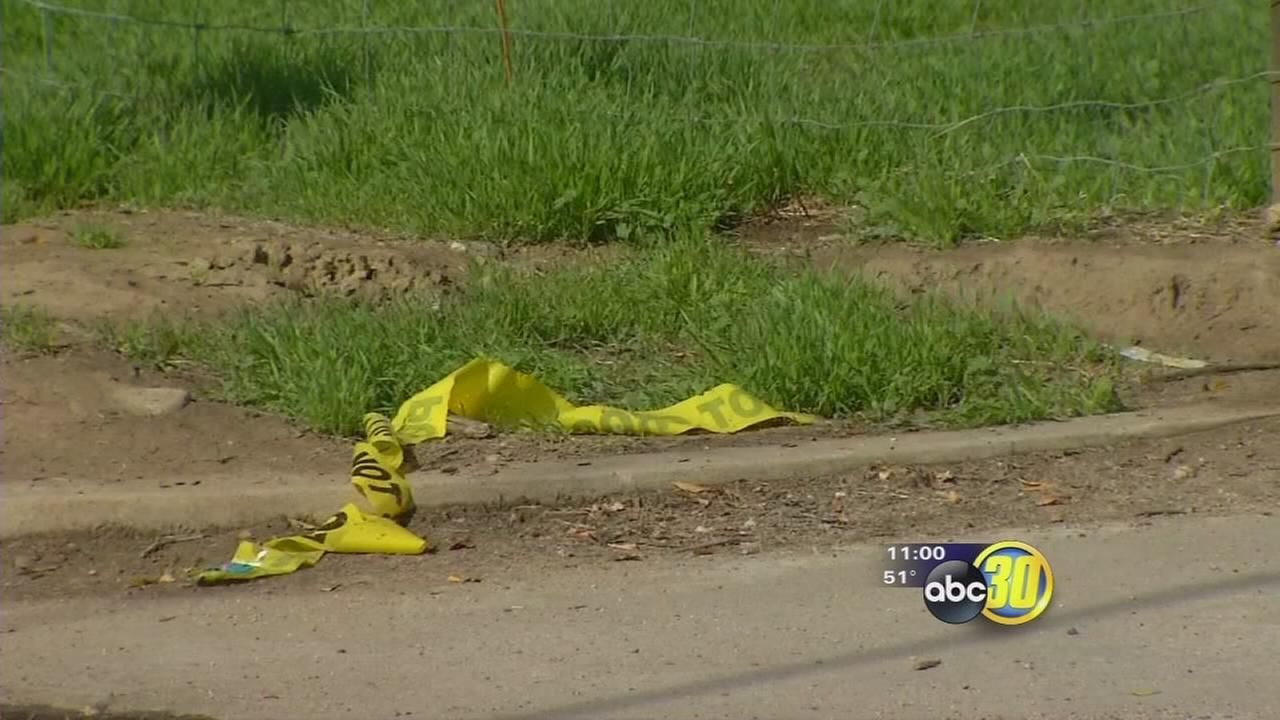 3 teens arrested for stabbing murder in Tulare