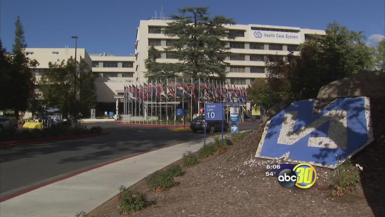 Permanent leadership sought for VA hospitals
