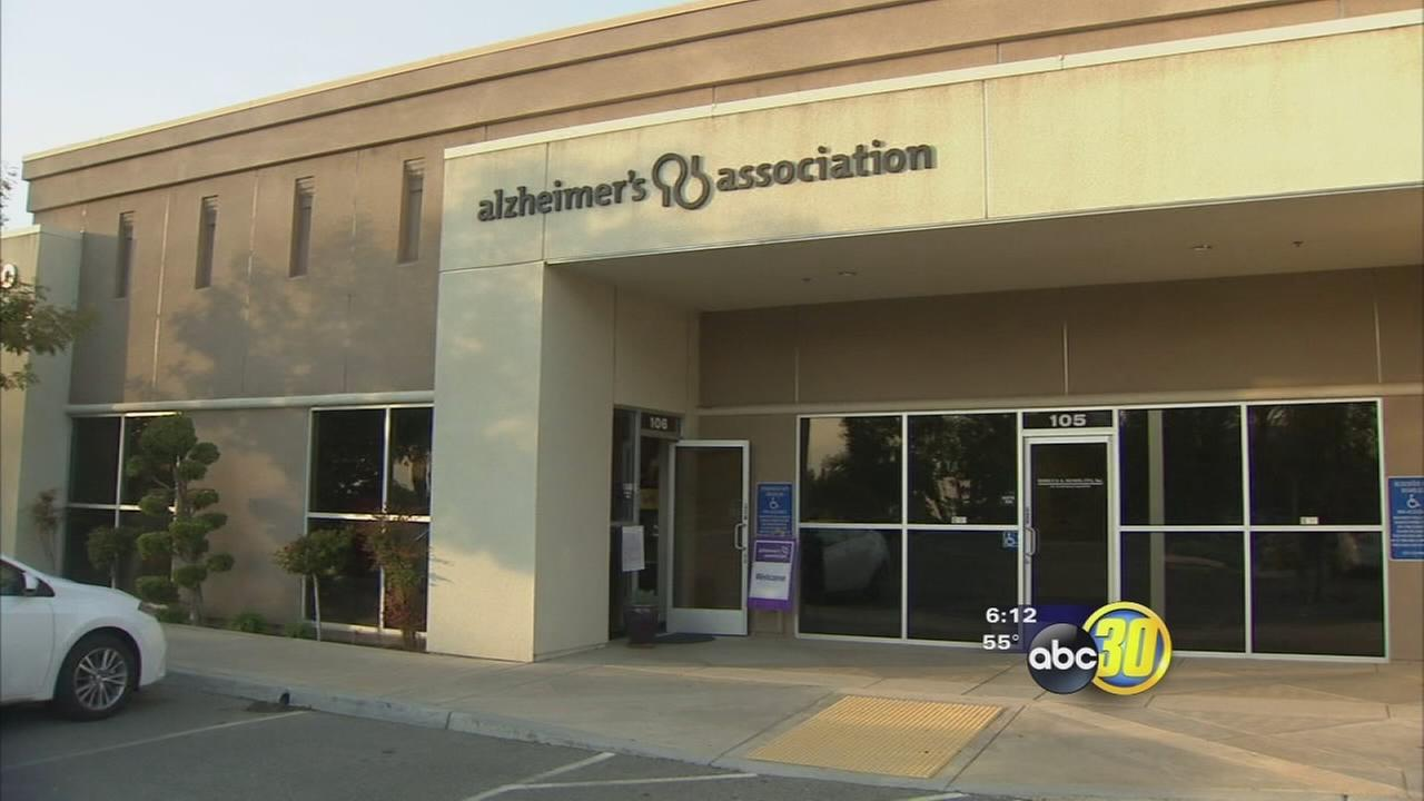 New Alzhemers Association office opens in Fresno