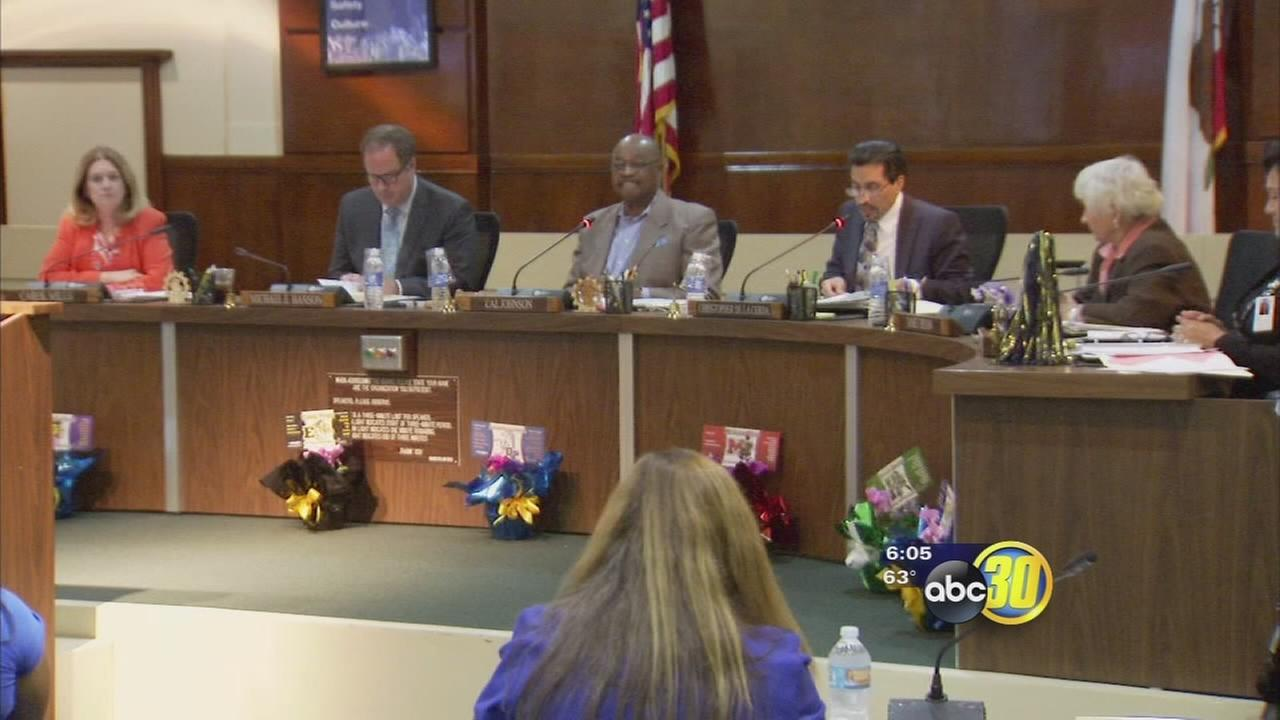 Deadline looming over FUSD to turn in subpoenaed documents